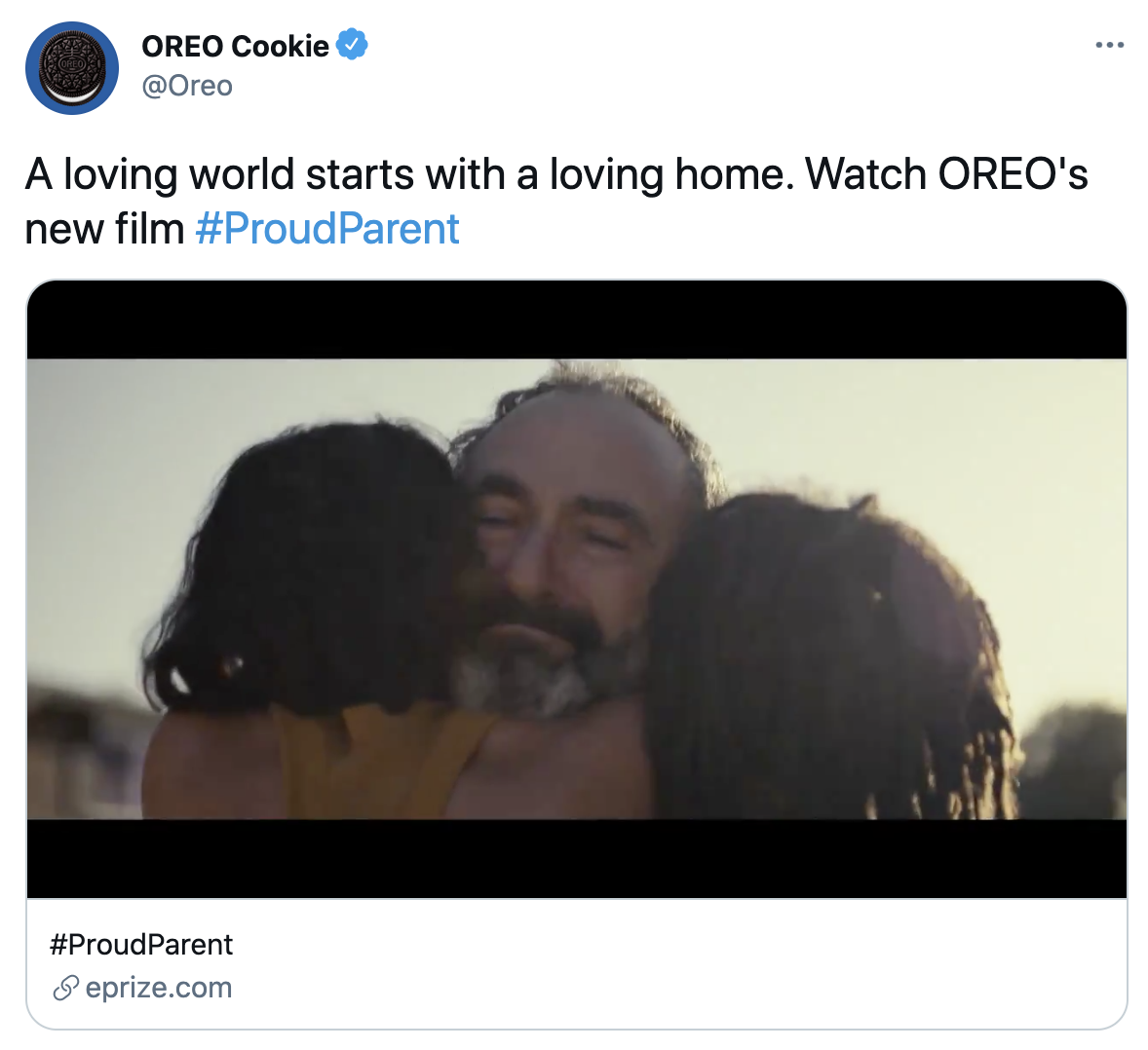 This image has an empty alt attribute; its file name is oreo-proud-parent-film.png.twimg.1920.png